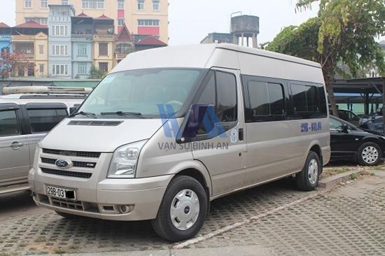 thuê xe đi đền ông Hoàng Bảy Bảo Hà Lào Cai