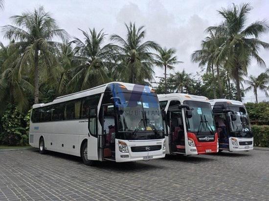 thuê xe du lịch đi Chùa Hương