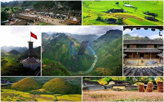 thuê xe du lịch đi Hà Giang
