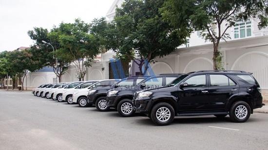 Những giấy tờ cần chuẩn bị để thuê xe ô tô tự lái chi tiết