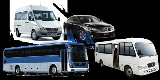 hợp đồng thuê xe du lịch