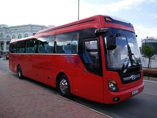 Thuê xe du lịch chất lượng, an toàn, tiết kiệm