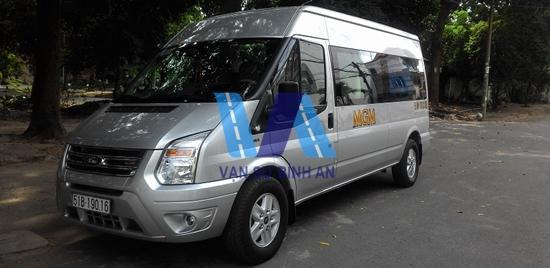 5 lưu ý để thuê xe 16 chỗ tại Hà Nội an toàn - tiết kiệm