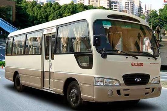 Dịch vụ cho thuê xe du lịch 29 chỗ đi Sapa giá rẻ nhất Hà Nội