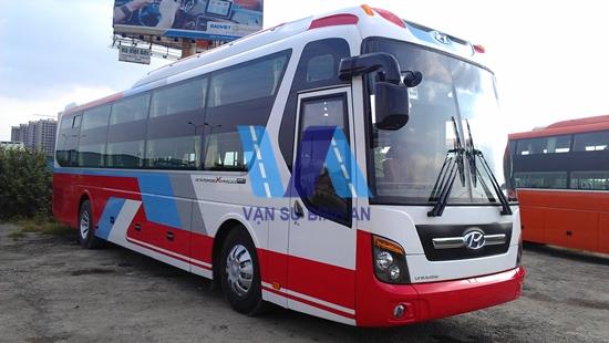 thuê xe 45 chỗ từ Hà Nội đi Sapa