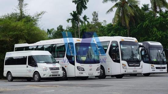 công ty cho thuê xe du lịch 29 chỗ